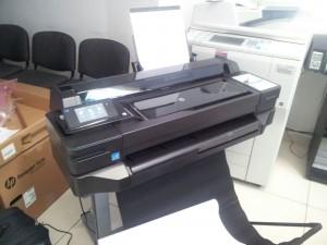 assistenza plotter hp designjet 800 Bari 080-62030896
